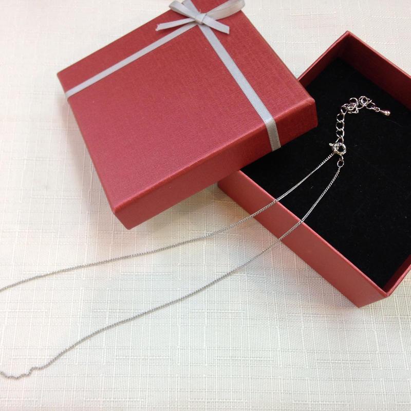 プレゼント用 箱(赤)+包装紙 +リボン G6017