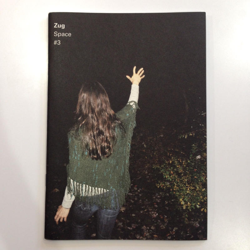 Zug Magazine #3 Space