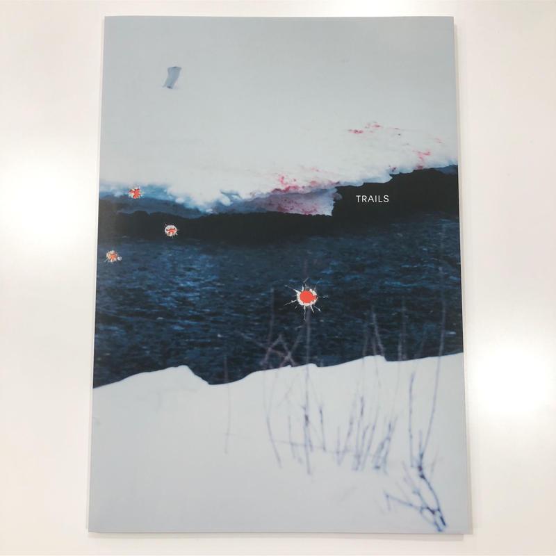 TRAILS by Takashi Homma