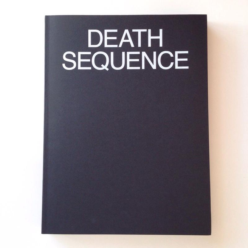 DEATH SEQUENCE  /  SAM FALLS