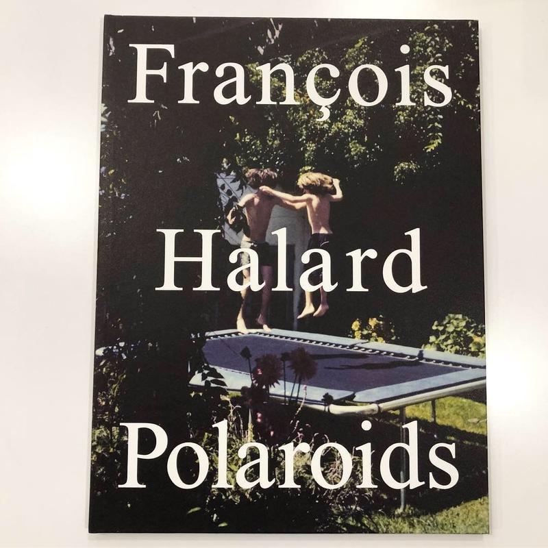 Polaroids by Francois Halard