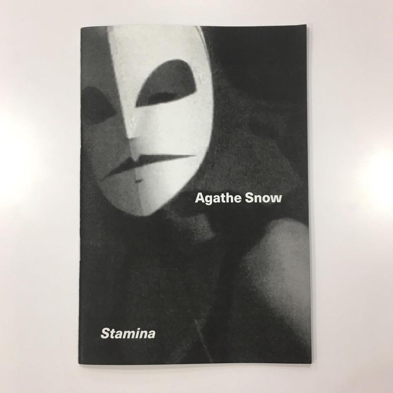Stamina by Agathe Snow