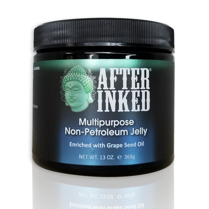 NPJ®Multipurpose NON-PETROLEUM JELLY  368g【AFTER INKED】
