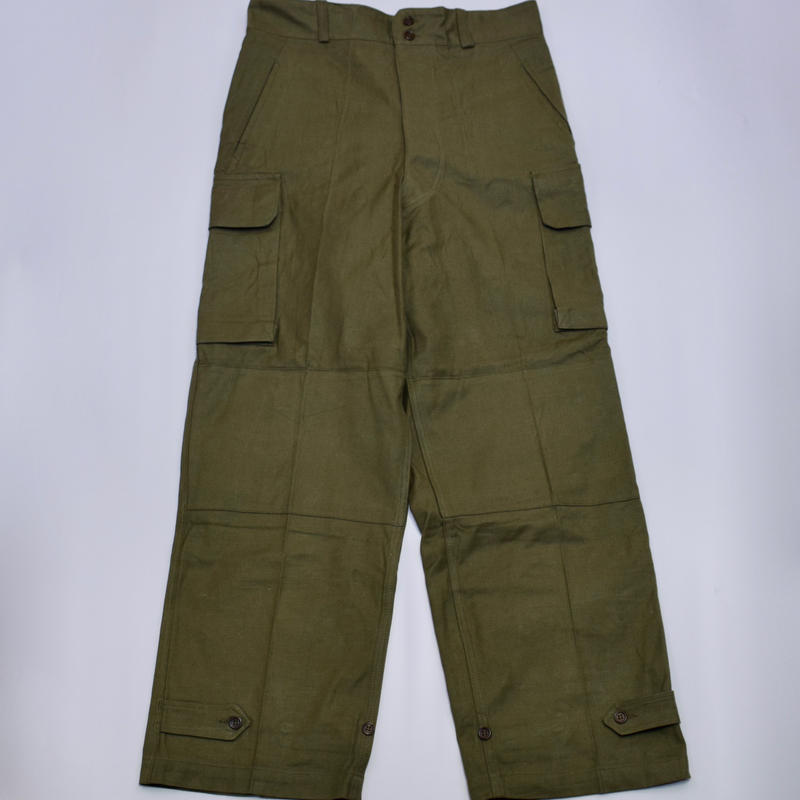 Dead Stock French Military M-47(前期) 35インチ