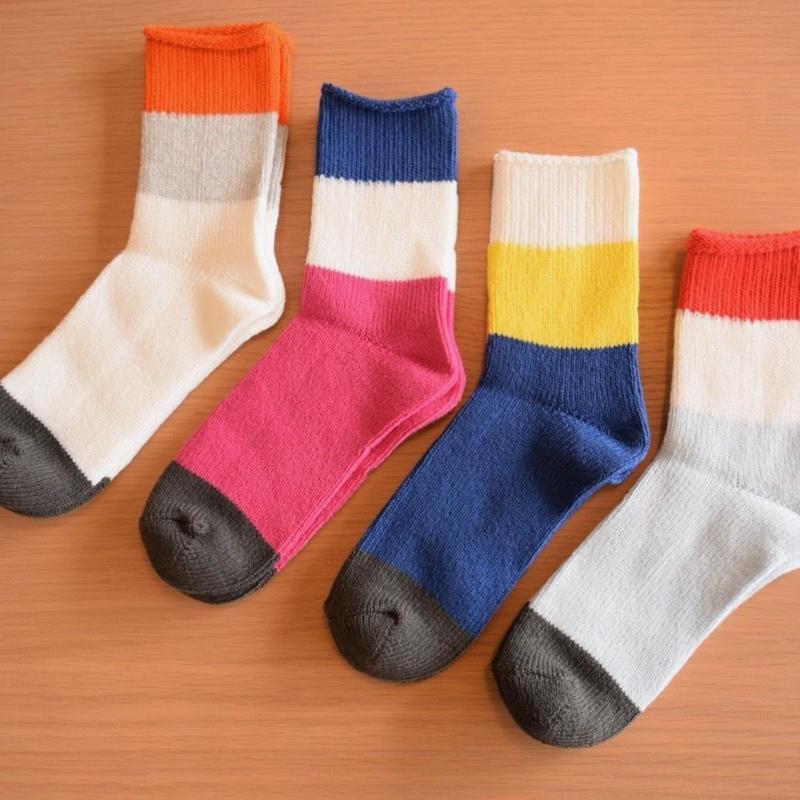 Hiraku Socks
