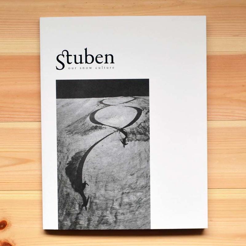Stuben Magazine 01