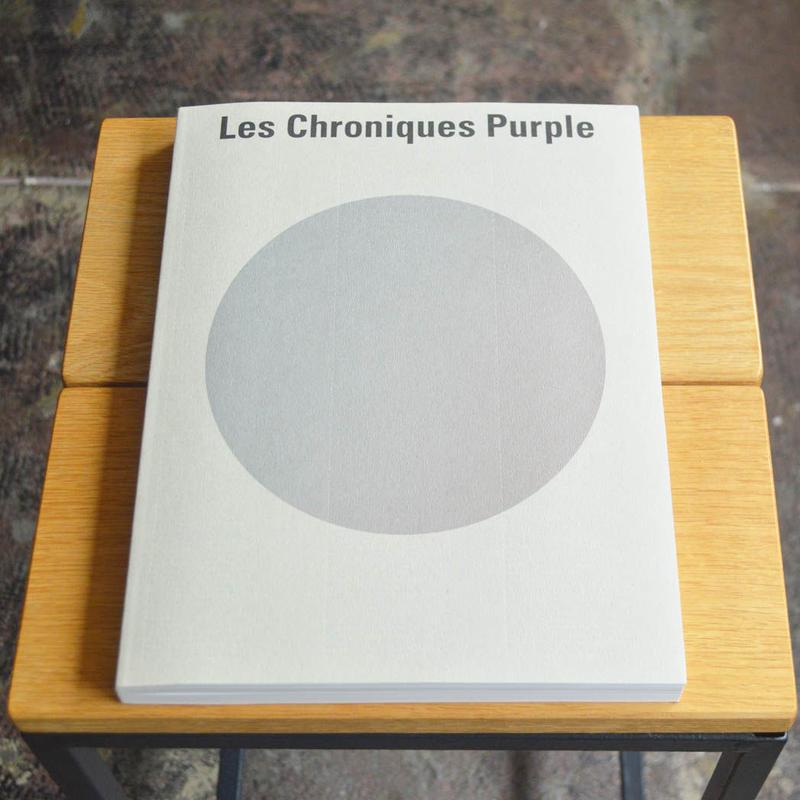 Les Chroniques Purple