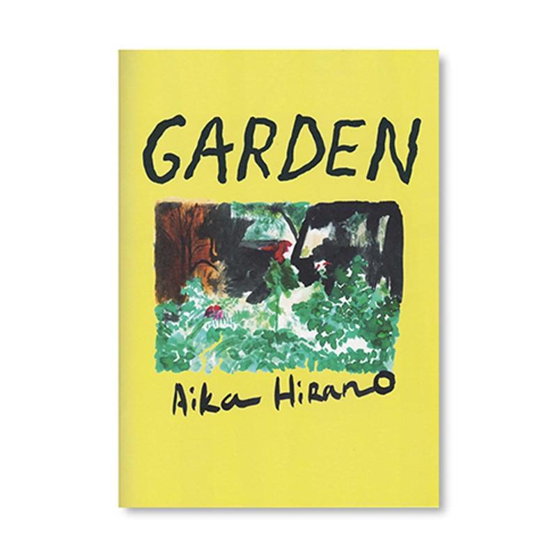 GARDEN / Aika Hirano