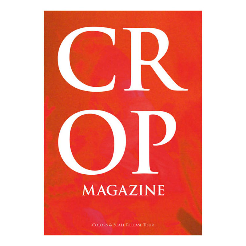 CROP MAGAZINE vol.2