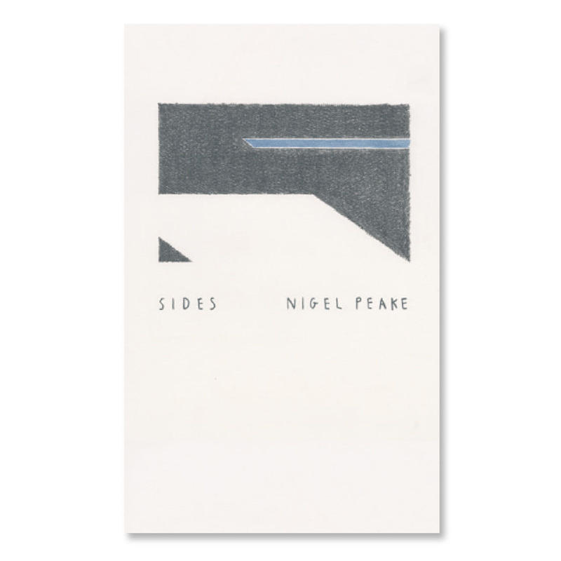 SIDE / Nigel Peake