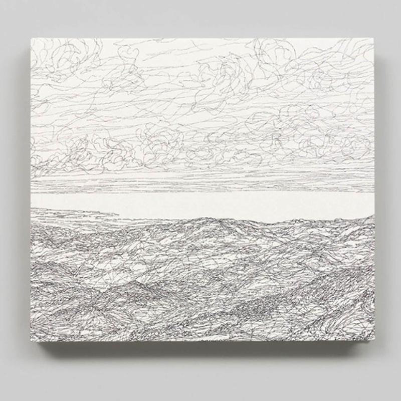Dasein / Being There / Jonathan Bragdon