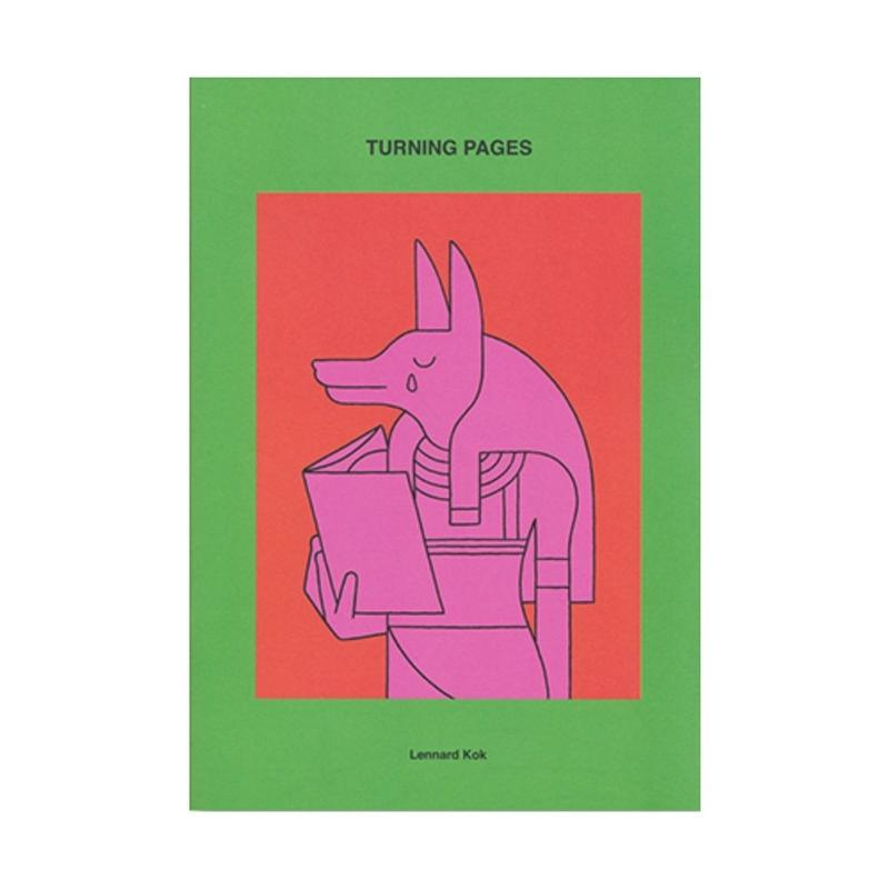 TURNING PAGES / Lennard Kok