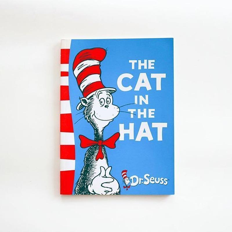 『The Cat in the Hat』 『The Cat in the Hat Comes Back』