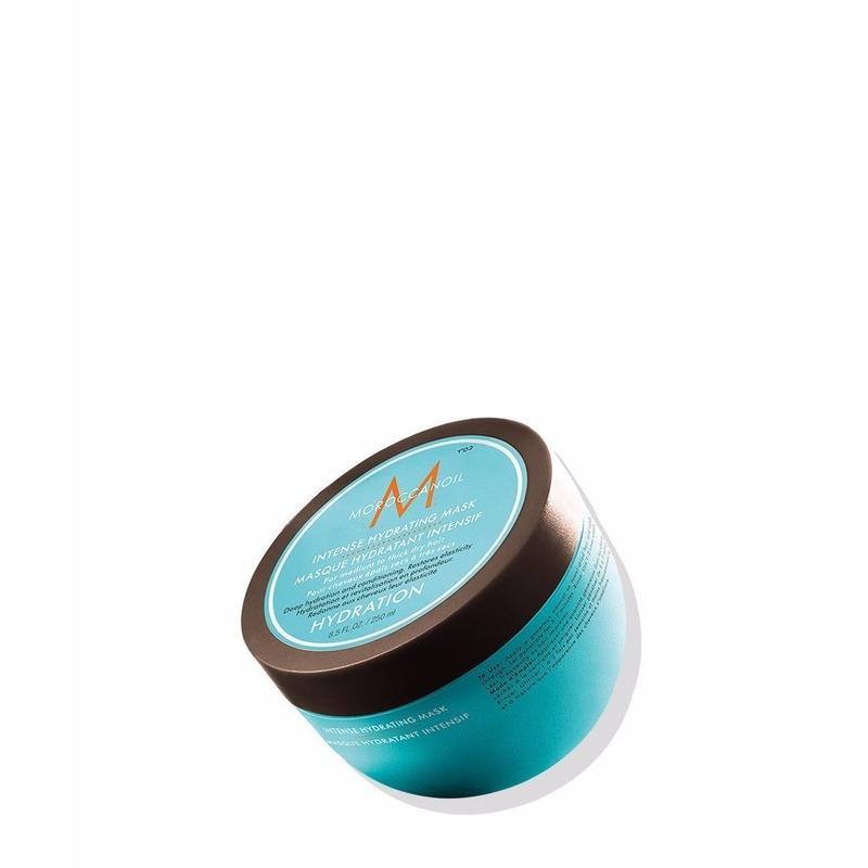 モロッカンオイル Moroccanoil インテンスハイドレーティングマスク250ml しっとりとなめらかで潤いのある仕上がり
