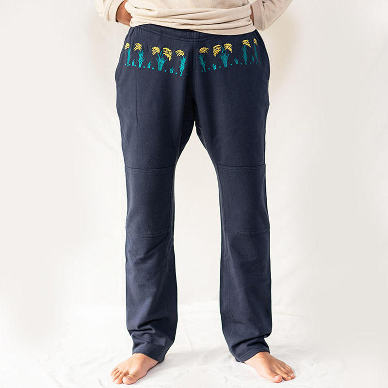 INASAKU SWEAT PANTS UNISEX SET UP