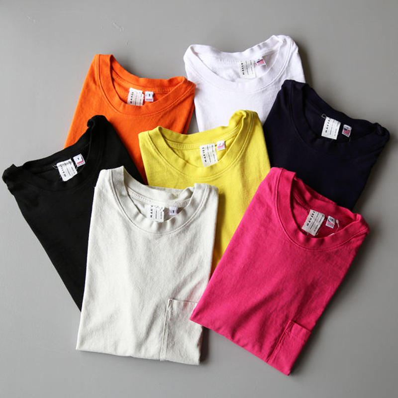 MAKERS (メイカーズ) / AMERICAN FIT T-SHIRTS