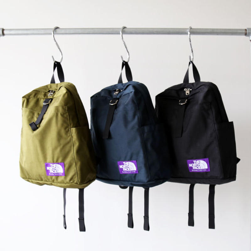 THE NORTH FACE PURPLE LABEL / Book Rac Pack M NN7753N