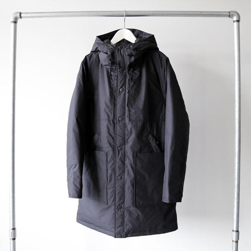 THE NORTH FACE PURPLE LABEL / Hooded Down Coat ND2864N (メンズ)