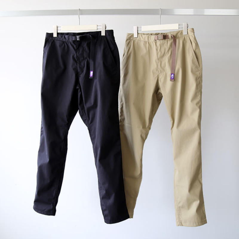 THE NORTH FACE PURPLE LABEL / 65/35 Field Pants NP5901N (メンズ)