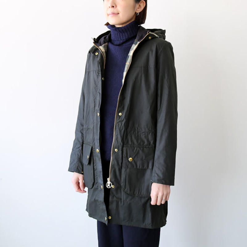 BARBOUR / Lady's Durham LWX0563