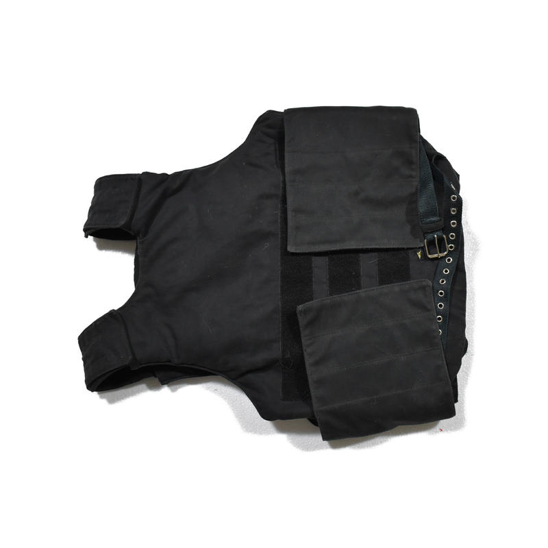 FSB放出 実物 Nii-Stali製 Vizitボディーアーマー ケヴラー付き
