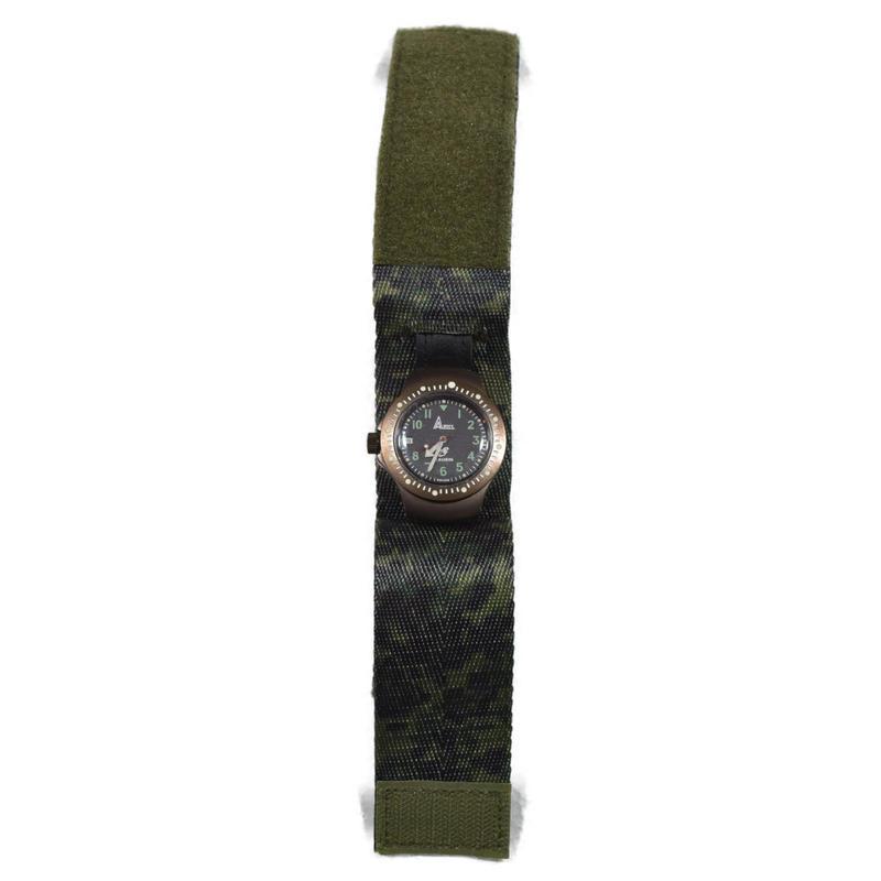 ロシア連邦軍官給品 6e4-1 腕時計 ウォッチ  本体のみ