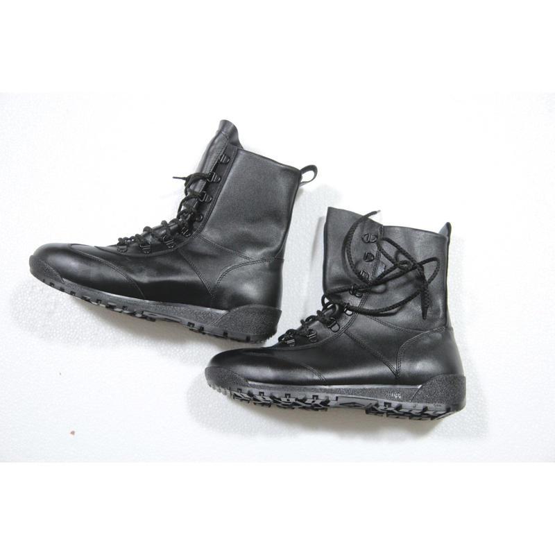 ロシア Dof社製 革ブーツ #1