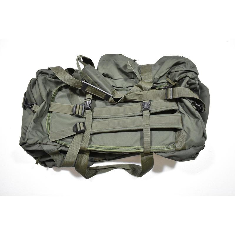 ロシア連邦軍 官給品 極地装備セット 収納バッグ