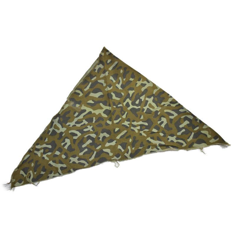 SOBR放出 ロシア製 バンダナ スカーフ