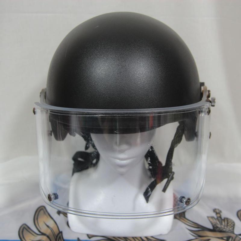 FSB放出 実物 Armokom製 LShZ-2DT ヘルメット バイザー/カバー付き