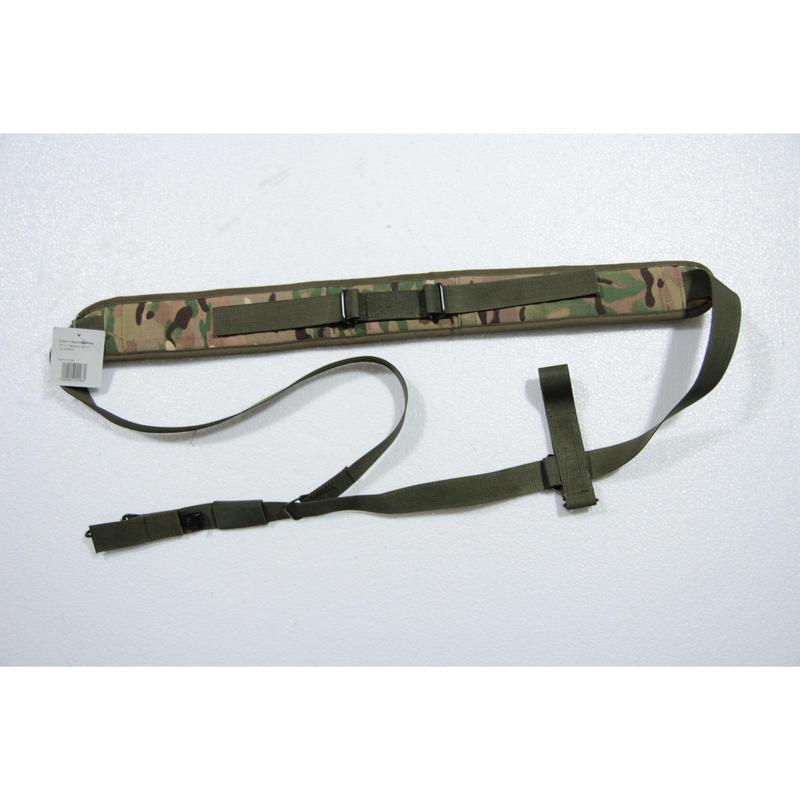 SSO製 RT-3 ツーポイントスリング ライフル用 マルチカム迷彩