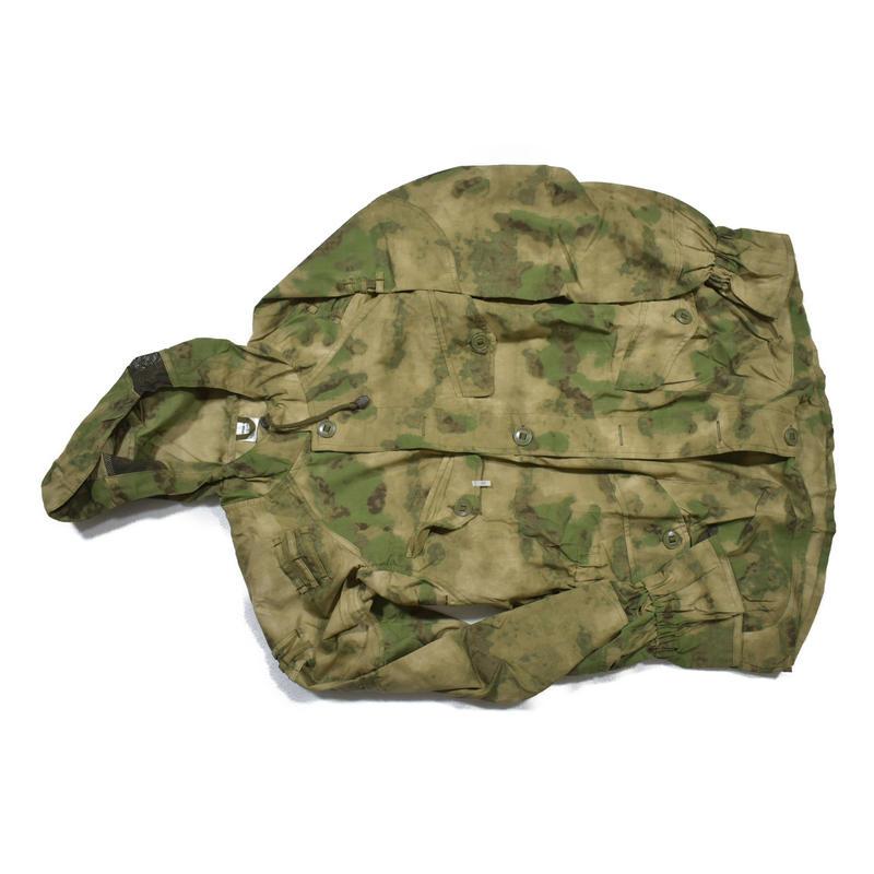 ロシア BARS製 A-tacs FG Sumrak-M1 サマースーツ 上下セット
