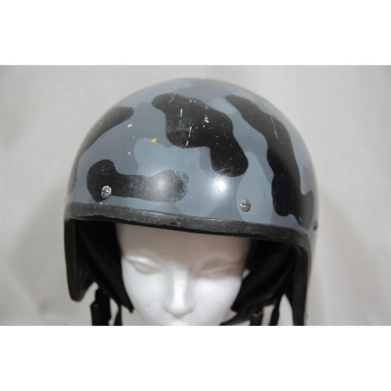 実物 Classcom製 ZSh-1 ヘルメット バイザー無し 迷彩モデル
