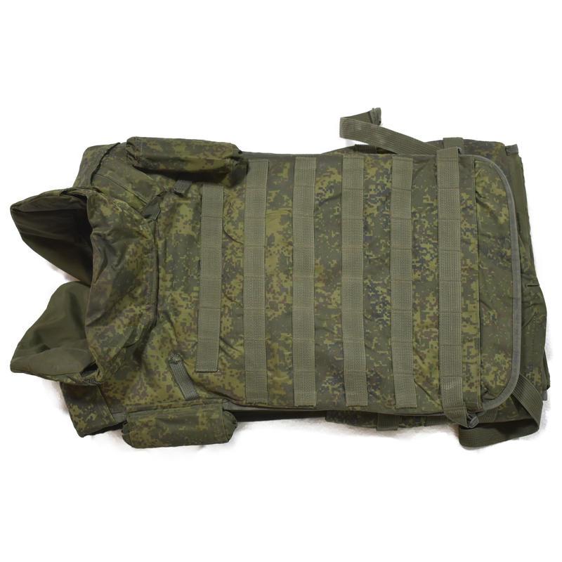 ロシア連邦軍 6b45 ボディアーマー ケヴラー付き デジタルフローラ迷彩  美品