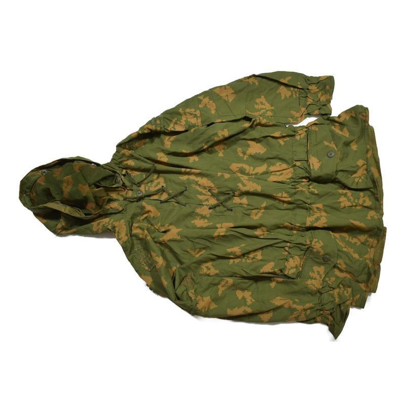 FSB放出 SSO製 Sumrak スーツ サマースーツ Berezka迷彩 2004年製