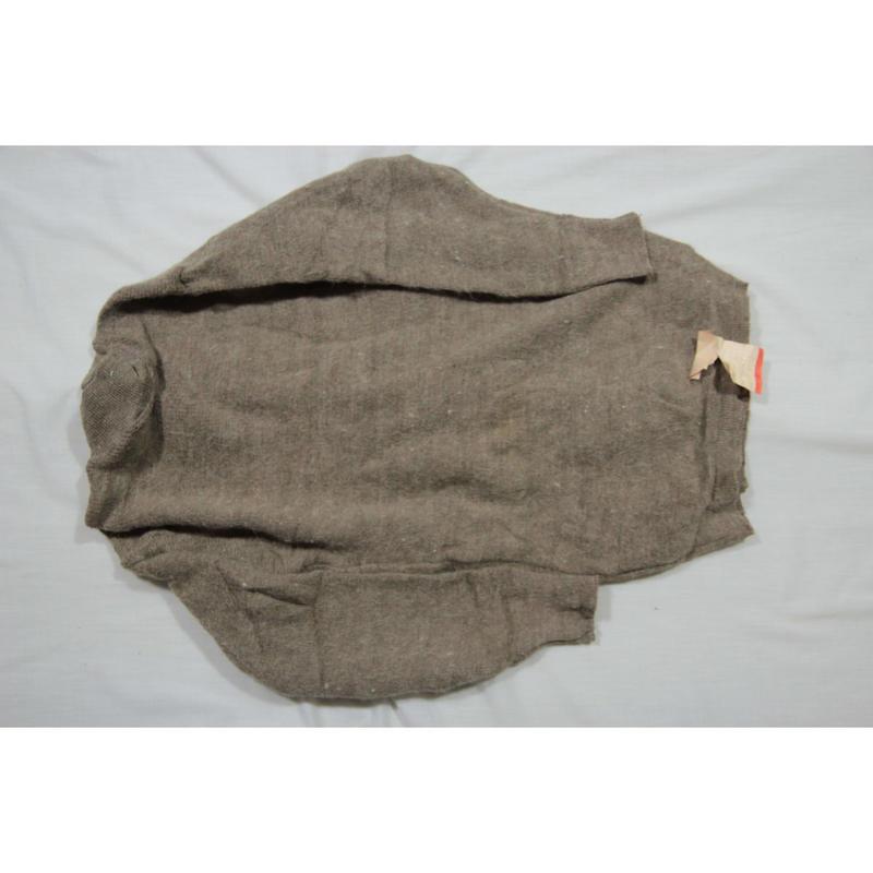 ソ連製 ニット セーター 1991年製