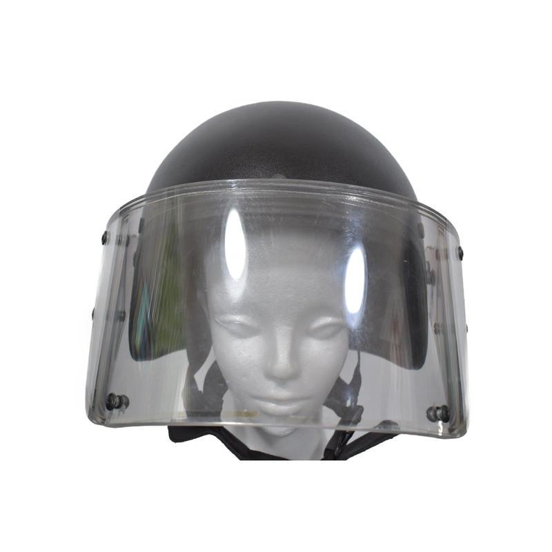 FSB放出 実物 Armokom製 LShZ-2DT(SKATインナータイプ) ヘルメット バイザー付き