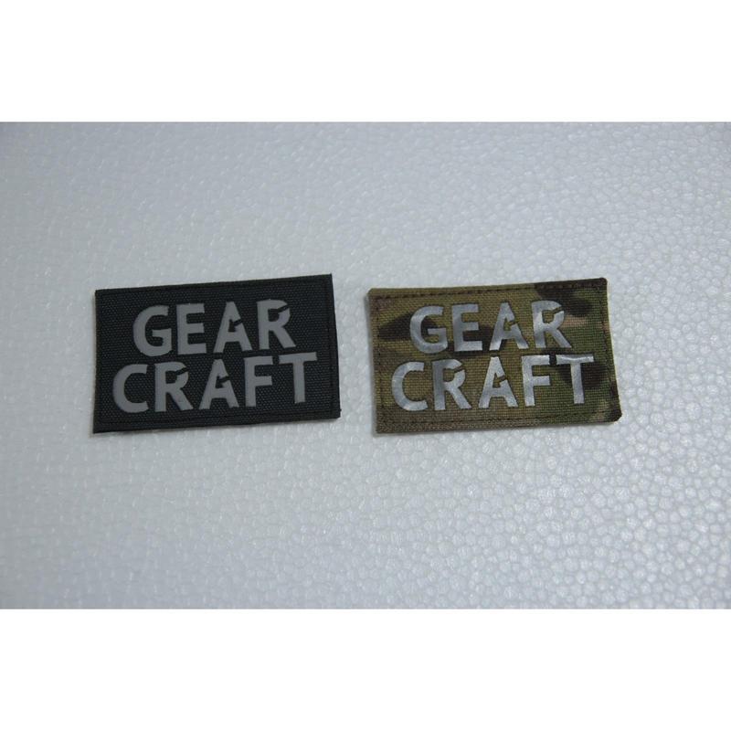 Gear Craft製 メーカーパッチ #2