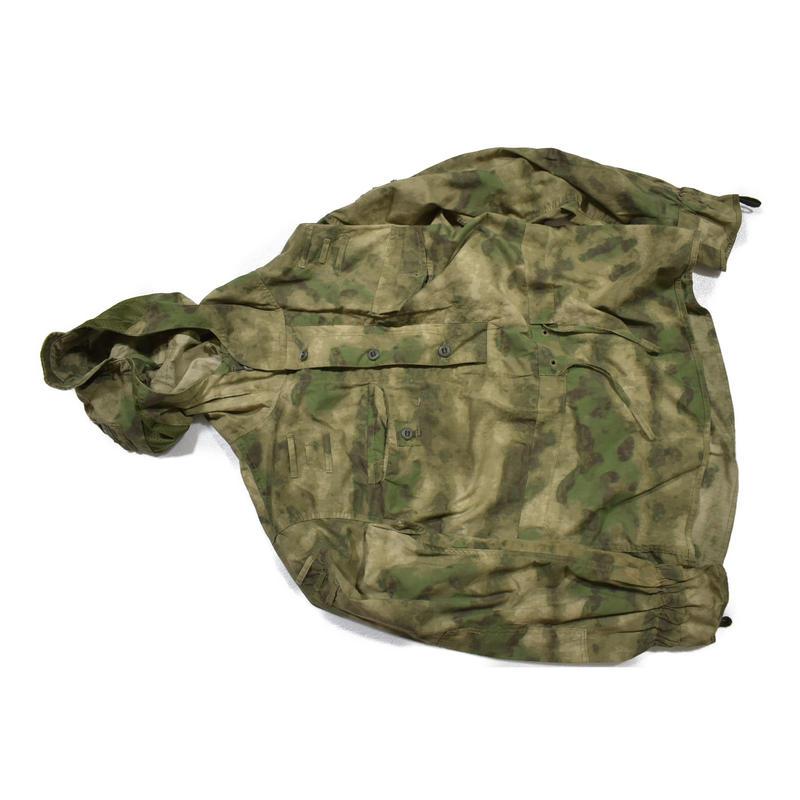 SOBR放出 SSO製 Patizanスーツ A-tacs FG