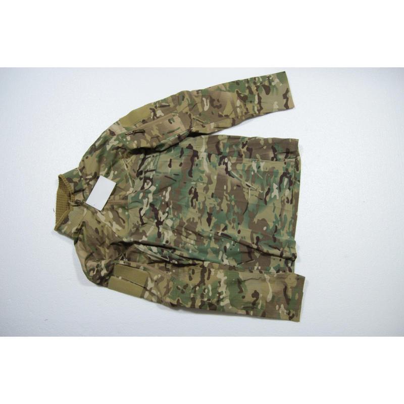 ロシア BARS製 Gyurza-M1 コンバットシャツ