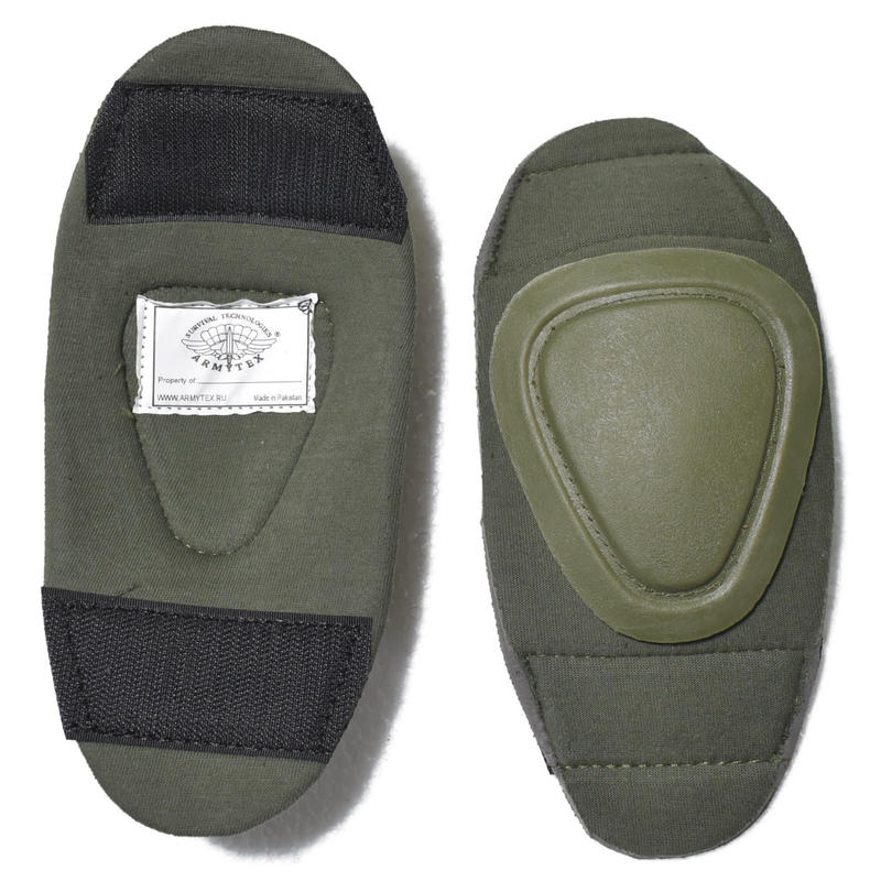 Armytex製 エルボーパッド OD