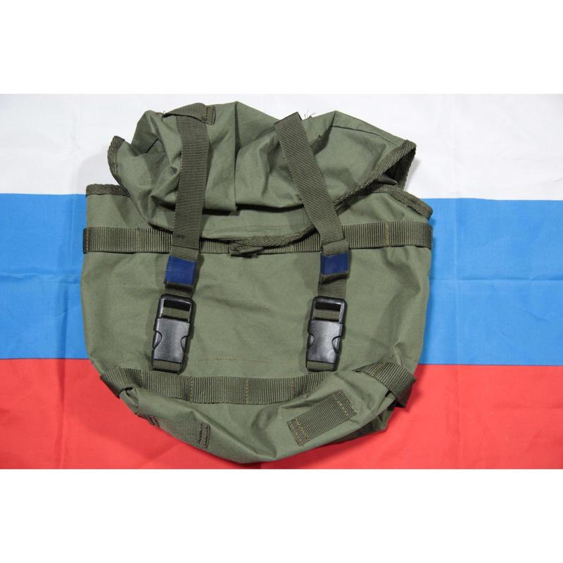 SOBR放出 官給品 ブットパック 小型バッグ