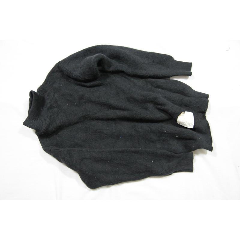 ロシア製 内務省官給品 セーター 2009年製 ソ連時代タイプ
