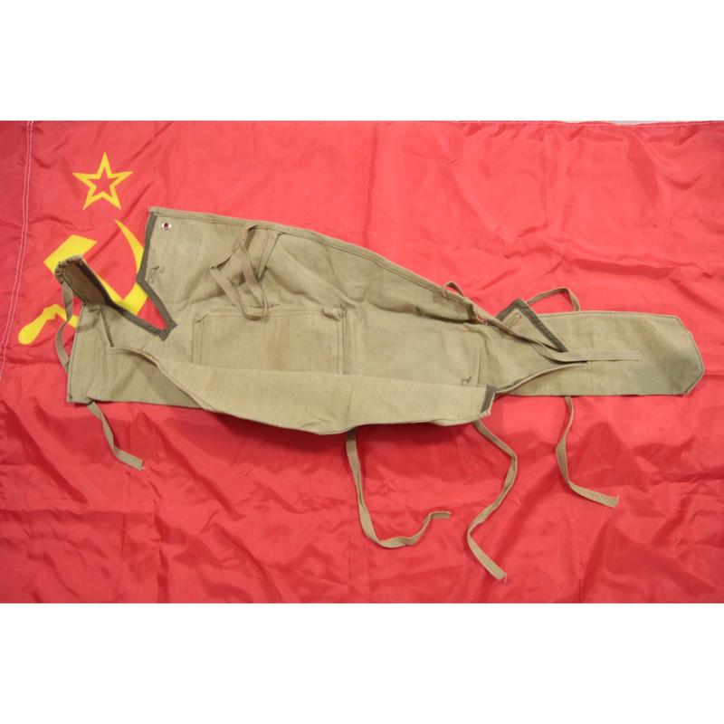 ソ連製 AK-74/AKM用 ガンカバー ケース 収納袋