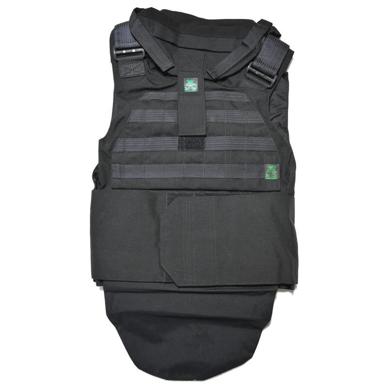 FSB放出 官給品 FORT製 Defender-2 セミモールタイプ カバー