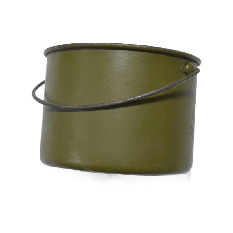 ソ連製 丸形飯盒 メスキット 1948年製