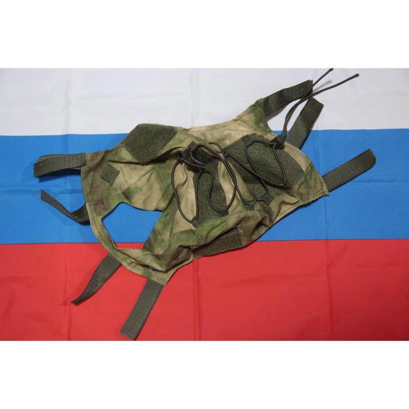 Armytex製 Ops-core / michタイプヘルメット用 ヘルメットカバー Rosgvardia特注品