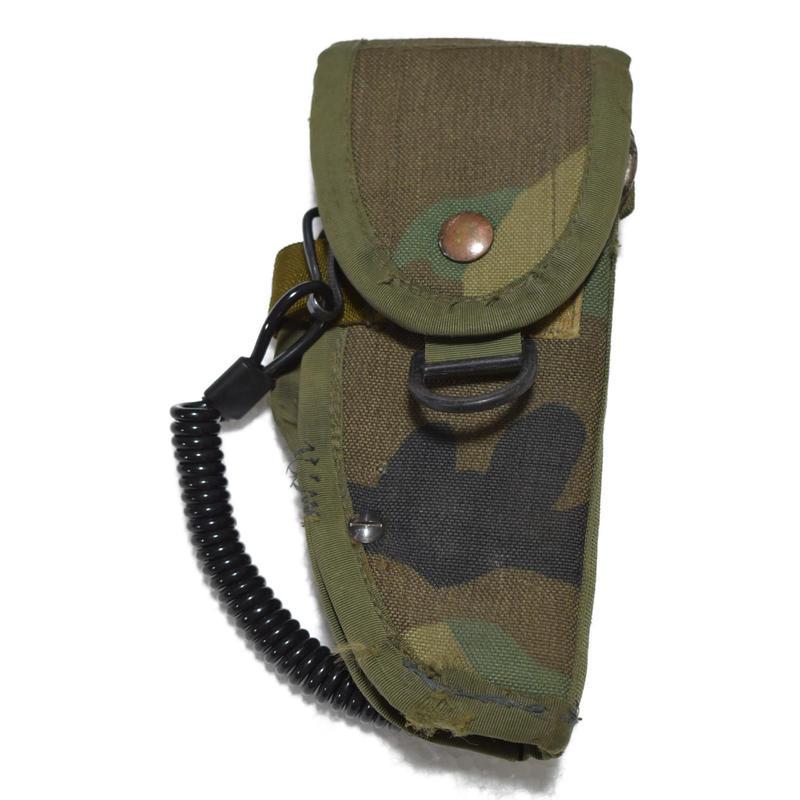 FSB放出 最初期SRVV製  Woodland マカロフ用ホルスター