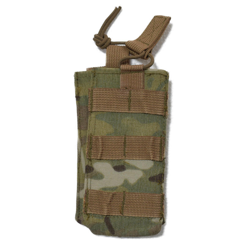 FSB放出 ANA製 官給品 マルチカムMolleセット ファスト AKマガジンポーチ