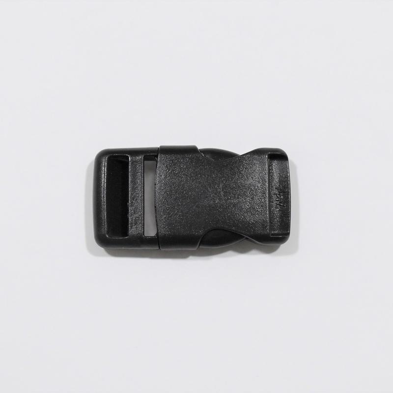 ロシア Apri製 ファステックス バックル 黒  #2